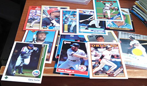 1980 'S Baseball Cards Lot 200