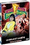 Power Rangers - Mighty Morphin', volume 15