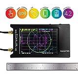 Nooelec NanoVNA-H 4 Premium Bundle - Vector Network
