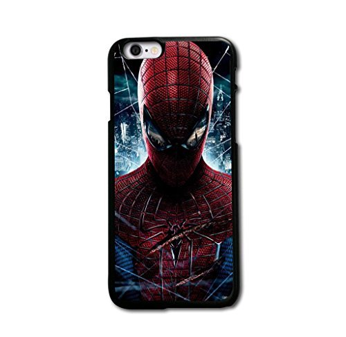 "Tomhousomick Custom Design Forever Hero Spider Men Case for iPhone 6 4.7"" Back Cover #21 Spider-man"