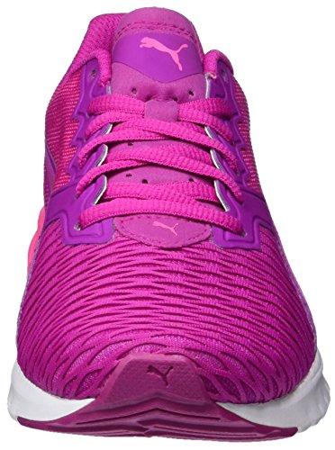 Scarpe Rosa Dual Pink Magenta Da Donna knockout Corsa Ignite Puma 09 Wn's ultra 5t0Tn1xtq