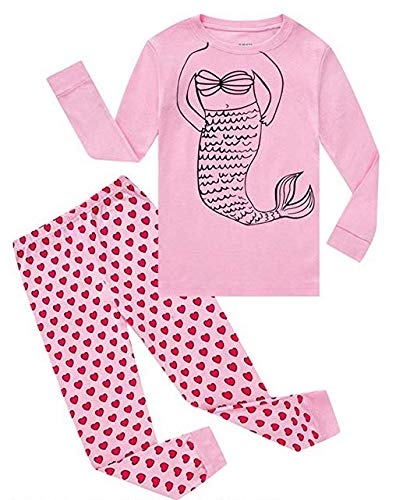 Bestselling Baby Girls Pajama Sets