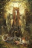 Eyes Like Leaves, Charles de Lint, 1616960507