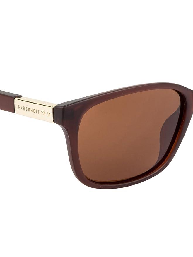 3ee192862d Farenheit UV Protected Wayfarer Unisex Sunglasses - (SOC-FA-DY978-C4 ...