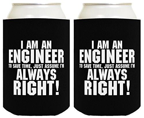 Coolie Engineer Always Coolies Coolers