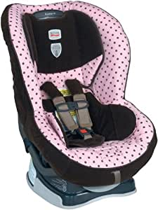 Britax Marathon 70 Convertible Car Seat (Previous Version), Allison (Prior Model)