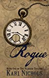 Rogue (The Plagued Trilogy Book 1)