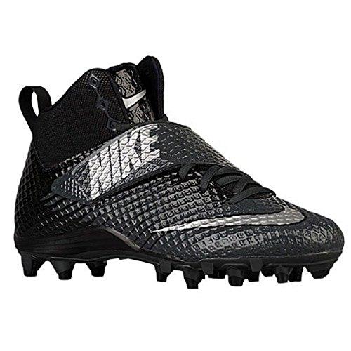 Mtallis Argent Anthracite Pro Td Lunarbeast Football Nike De Hommes noir Chaussons z8qWWg6H
