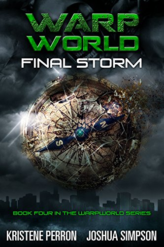 Warpworld: Final Storm