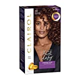 Clairol Age Defy Hair Coloring Tools, 4r Dark Auburn