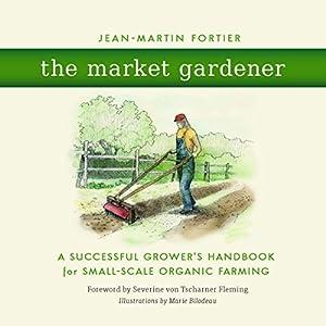 The Market Gardener Audiobook