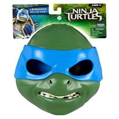 Playmates Teenage Mutant Ninja Turtles 2014 Movie Leonardo Mask
