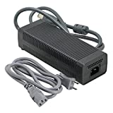 Official Microsoft Xbox 360 Power Supply AC Adapter Charger 203W (Certified Refurbished)