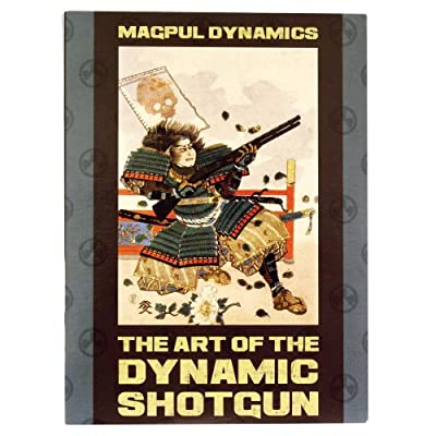 Magpul Art of Dynamic Shotgun DVD (Set of 3) by Magpul Industries