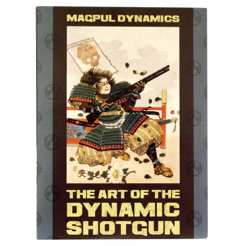 Magpul Art of Dynamic Shotgun DVD (Set of 3)