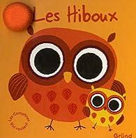 Les Hiboux par Robert Desnos