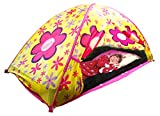 Pacific Play Tents Flower Bed Tent – Twin Size