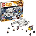 LEGO Star Wars Imperial AT-Hauler 829-Piece Building Kit