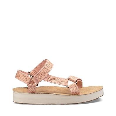 68db289c86ae Teva Midform Universal Geometric Women s Walking Sandals - SS18 ...