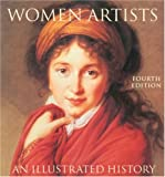 Women Artists, Nancy G. Heller, 0789207680