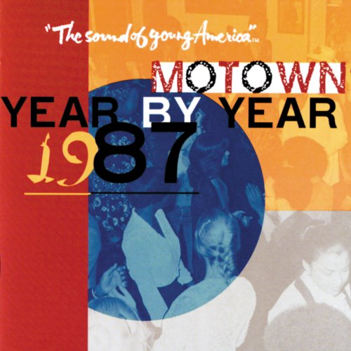 Motown Year By Year - The Soun...