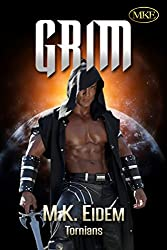 Grim (Tornians Book 1) (English Edition)