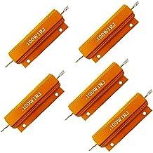 Resistor Networks /& Arrays 9pins 47Kohms Bussed 10 pieces