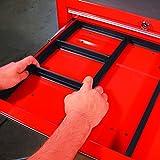 Ernst Manufacturing 1.2-Inch Drawer Divider