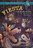 Fiesta, John Wooden, 0756977916