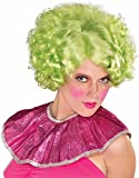 Noble Women Green Wig