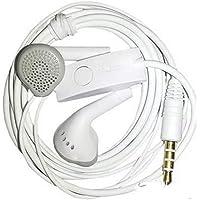 Fone de ouvido, Samsung Entrada p2, Padrão, Branco