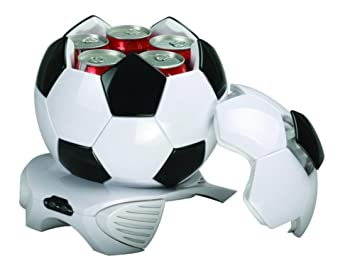 Mini Kühlschrank Kosmetik : Sl bx fußball modellierung kühlschrank outdoor kompakte mini