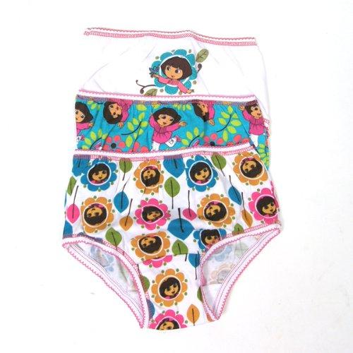 Dora Girls Undewear Panty