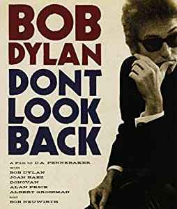 Don'T Look Back [Alemania] [Blu-ray]
