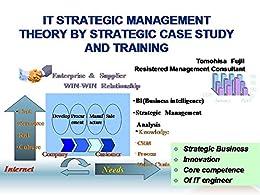 amazon case study strategic management