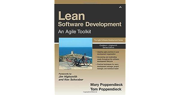 Lean software development an agile toolkit livros na amazon lean software development an agile toolkit livros na amazon brasil 9780321150783 fandeluxe Images