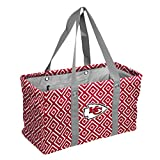 Logo NFL Kansas City Chiefs DD Picnic Caddy, Team Color