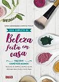 capa de Guia Completo da Beleza Feita em Casa