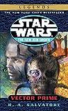Vector Prime (Star Wars: The New Jedi Order, Book 1)