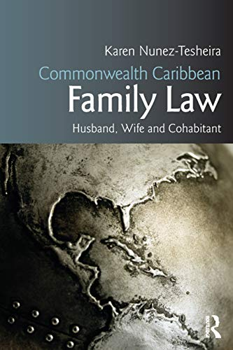 Commonwealth Caribbean Family Law