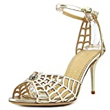 Charlotte Olympia Spinderella Sandals