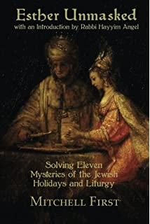 Amazon jewish history in conflict a study of the major esther unmasked solving eleven mysteries of the jewish holidays and liturgy fandeluxe Choice Image