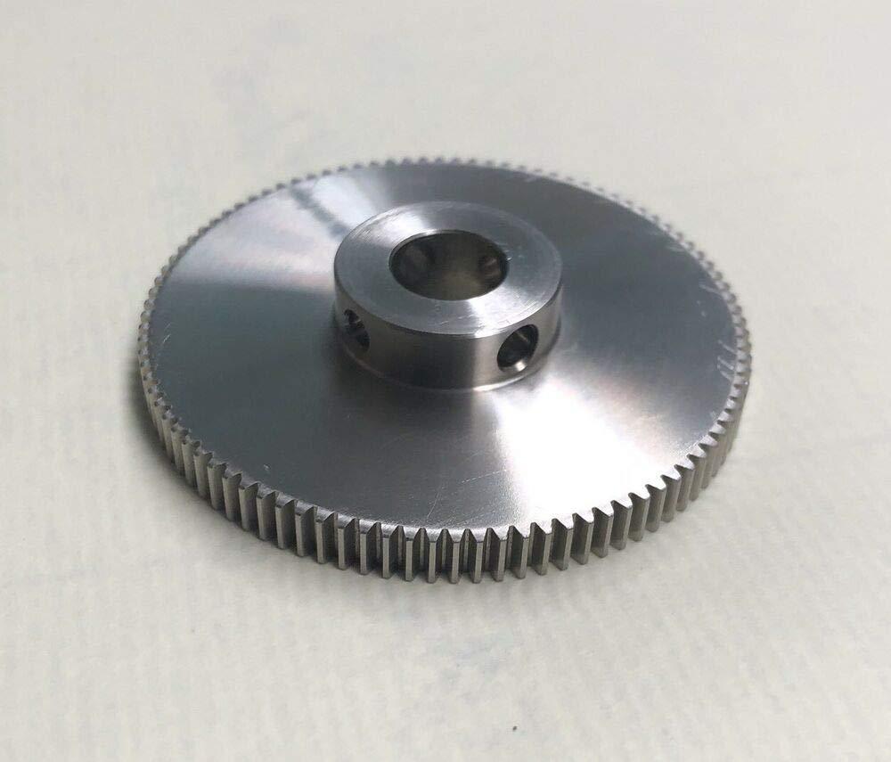 Binks 207-12095 Heavy Duty Gear Stainless Steel 3/8 x 2 by IM VERA