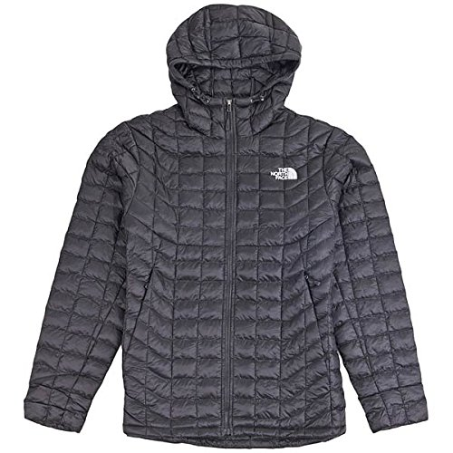 The North Face Herren Daunenjacke Thermoball Hoodie, tnf black, XL, T0CMG9JK3