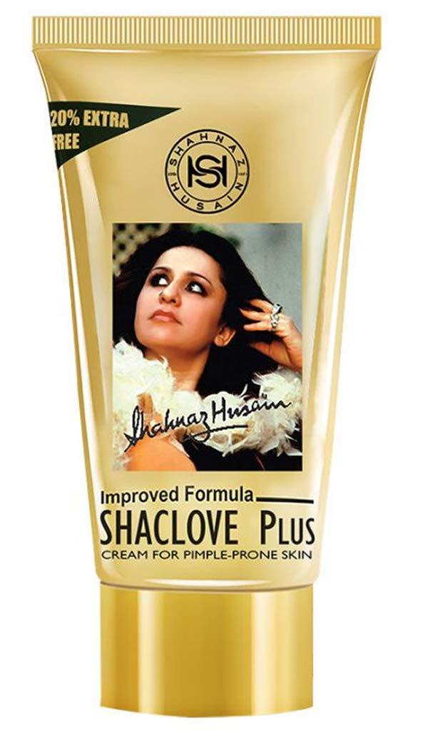 Shahnaz Husain Cream for Pimple-Prone Skin Shaclove 25g