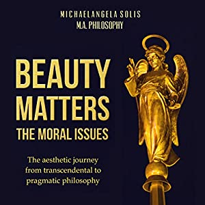 Beauty Matters Audiobook
