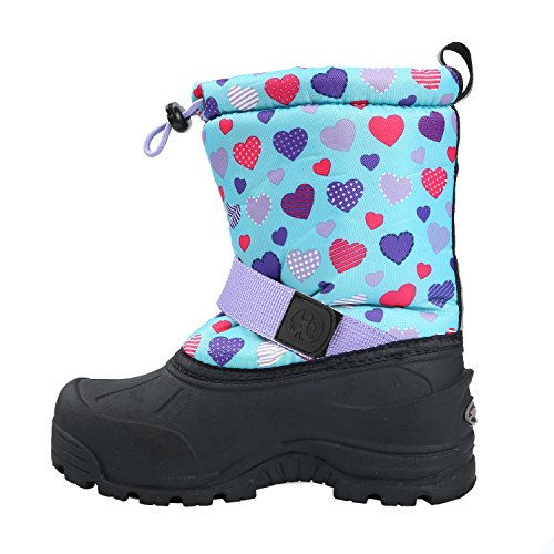 Large Product Image of Northside Boys Girls Toddler/Little Kids/Big Kids Frosty Winter Snow Boot