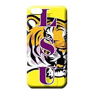 iphone 5c cover Snap-on High Grade cell phone covers lsu tigers