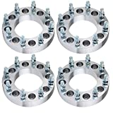 Wheel Spacer - ECCPP 4PCS 1.5