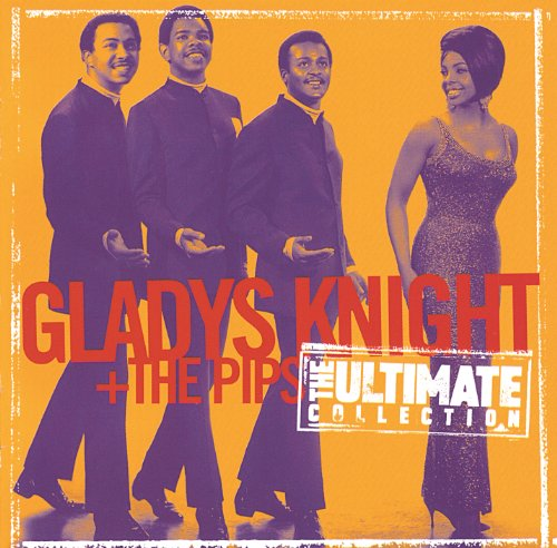 Ultimate Collection: Gladys Kn...